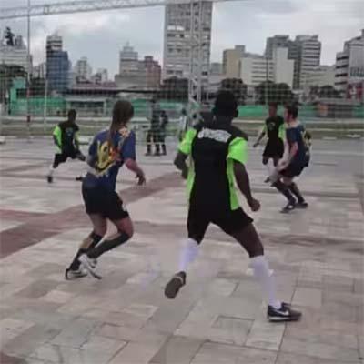 Mundial de Fútbol Callejero – Brasil 2014