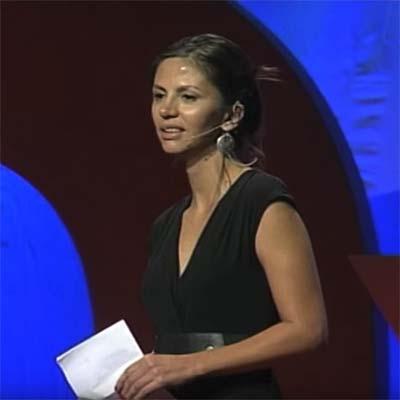 Deporte e inclusión – Lisa Solmirano – TEDxBuenosAires